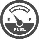 Fuelメーター