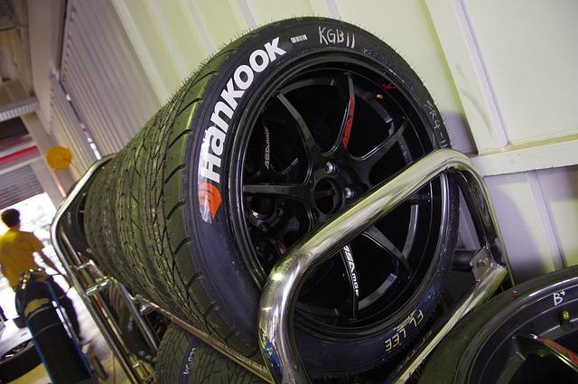Hankook Tire-ハンコックタイヤ