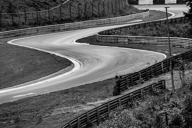 ニュルブルクリンク-Nurburgring