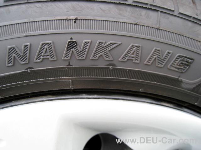 Nankang AS-1 tire-ナンカンAS-1タイヤ