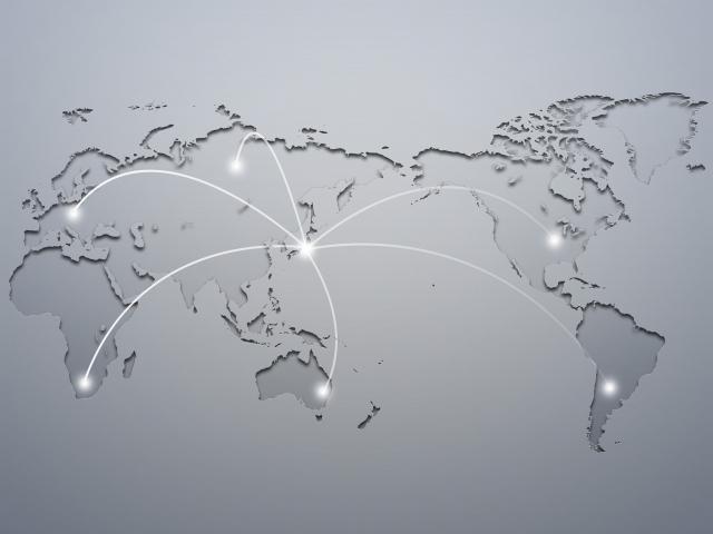 ワールドワイドなタイヤ市場