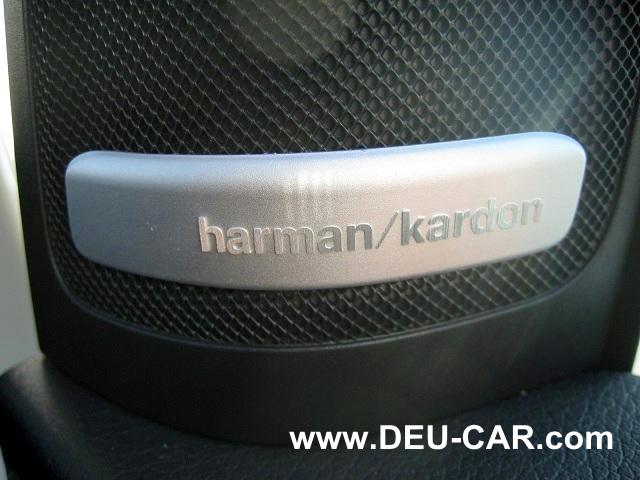 メルセデス・ベンツBクラスB180-W246 Harman/Kardon