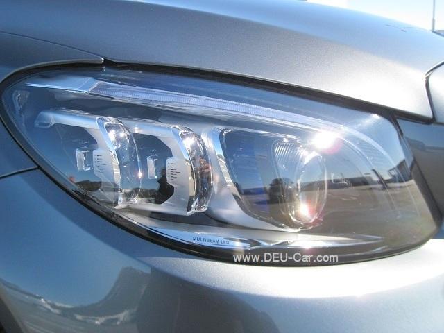 メルセデス・ベンツCクラスC220d/W205,LEDヘッドライト