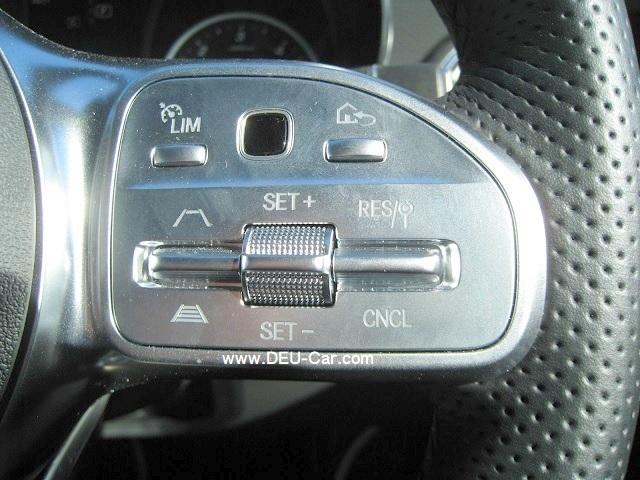 メルセデス・ベンツCクラスC220d/W205,ステアリングスイッチ
