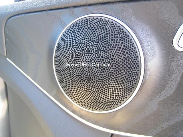 メルセデス・ベンツCクラスC220d/W205,フロントスピーカー